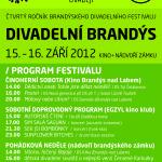Divadelní Brandýs 2012 – plakát A2 – stáhnout PDF