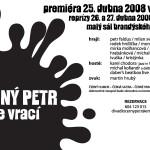 Černý Petr se vrací – leták – stáhnout PDF